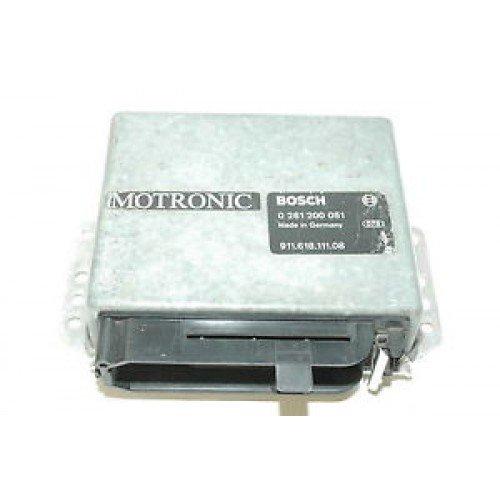 Unidad de control Bosch DME