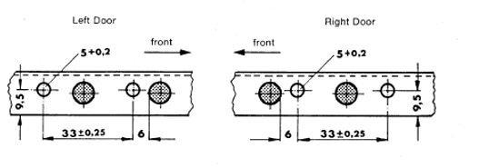 door chart 1