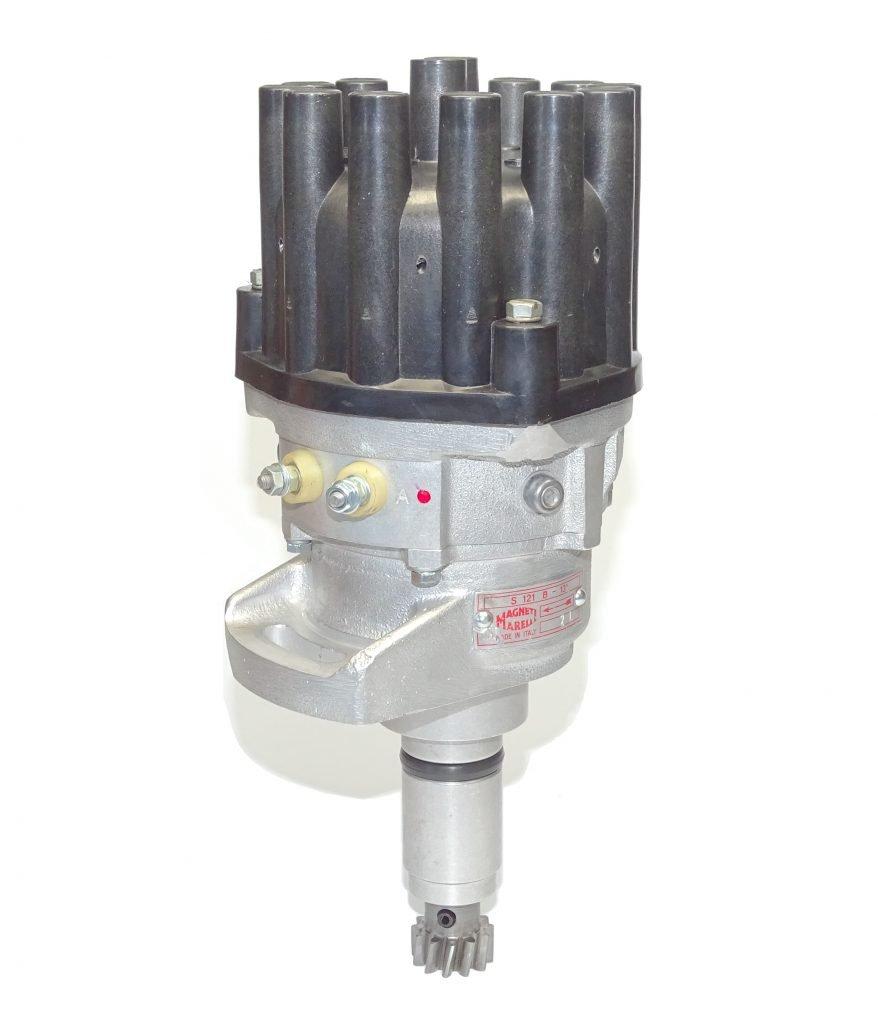 Marelli S121 Twin-Plug Distributor