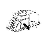 Seat belt heater