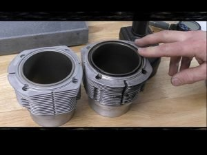 Measuring your air-cooled cylinders
